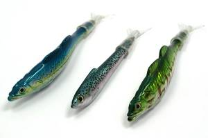Fish Pen Assorted