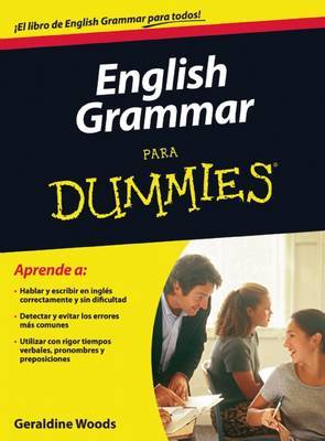 English Grammar Para Dummies