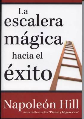 Escalera Magica Hacia El Exito