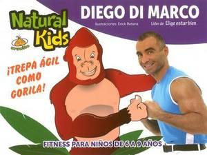 Trepa Agil Como Gorila!
