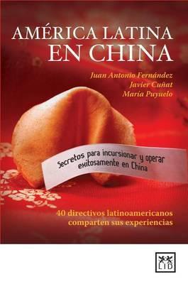 America Latina En China