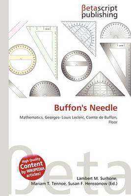 Buffon's Needle