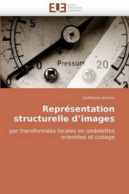 Representation Structurelle D'Images