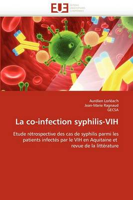 La Co-Infection Syphilis-Vih