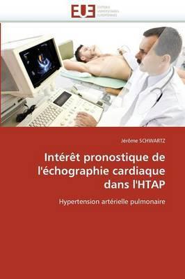 Interet Pronostique de L'Echographie Cardiaque Dans L'Htap