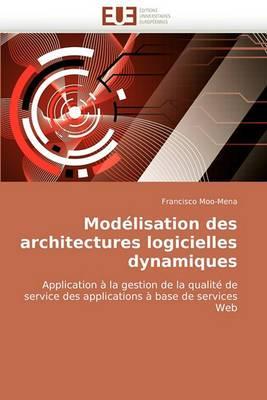 Modelisation Des Architectures Logicielles Dynamiques
