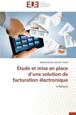 Etude Et Mise En Place D Une Solution de Facturation Electronique