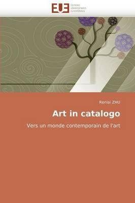 Art in Catalogo