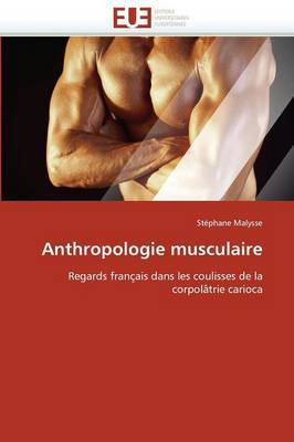 Anthropologie Musculaire