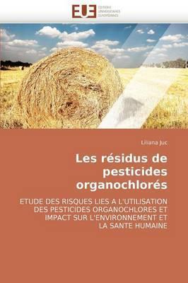 Les Residus de Pesticides Organochlores