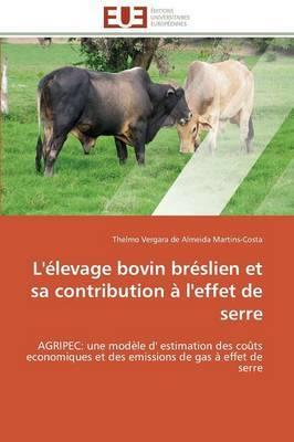 L'Elevage Bovin Breslien Et Sa Contribution A L'Effet de Serre
