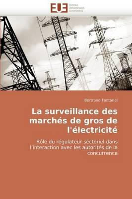 La Surveillance Des Marches de Gros de L''Electricite