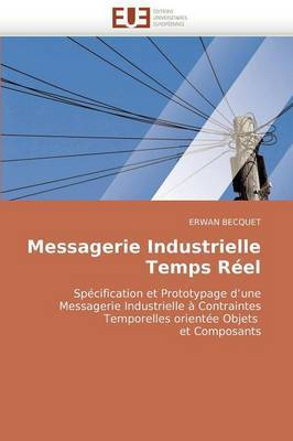 Messagerie Industrielle Temps Reel