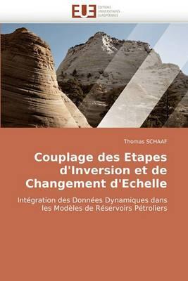 Couplage Des Etapes D''Inversion Et de Changement D''Echelle