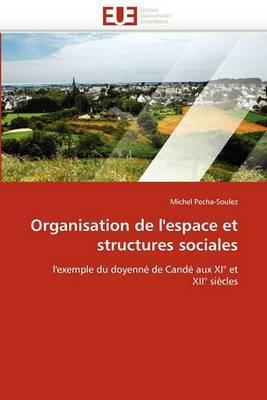 Organisation de L''Espace Et Structures Sociales