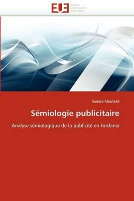 Semiologie Publicitaire