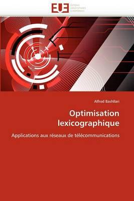 Optimisation Lexicographique