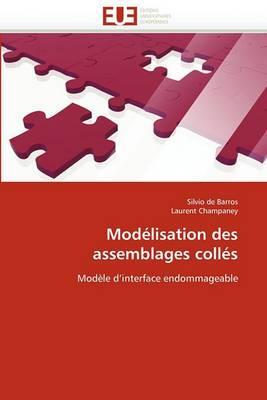 Modelisation Des Assemblages Colles