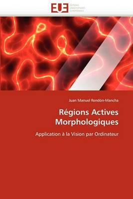 Regions Actives Morphologiques