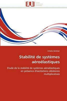 Stabilite de Systemes Aeroelastiques