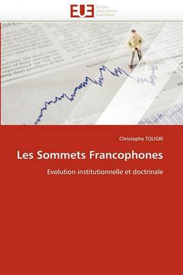 Les Sommets Francophones