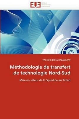 Methodologie de Transfert de Technologie Nord-Sud