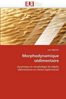 Morphodynamique Sedimentaire