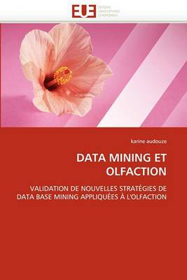 Data Mining Et Olfaction