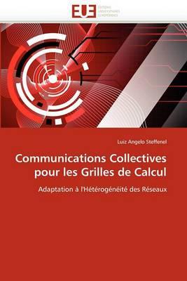 Communications Collectives Pour Les Grilles de Calcul