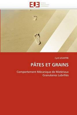 Pates Et Grains