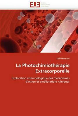 La Photochimiotherapie Extracorporelle