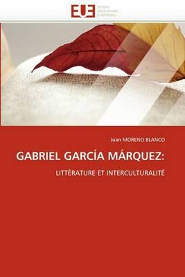 Gabriel Garcia Marquez: