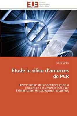 Etude in Silico D Amorces de PCR