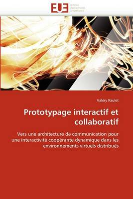 Prototypage Interactif Et Collaboratif