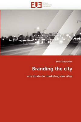 Branding the City