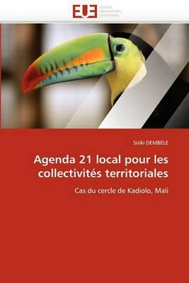 Agenda 21 Local Pour Les Collectivites Territoriales