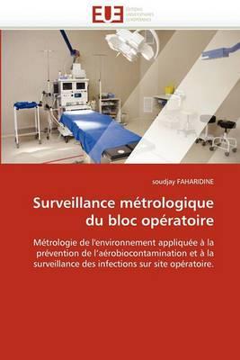 Surveillance Metrologique Du Bloc Operatoire