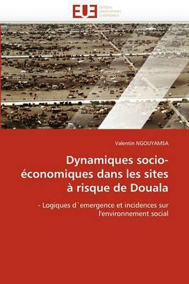 Dynamiques Socio-Economiques Dans Les Sites a Risque de Douala