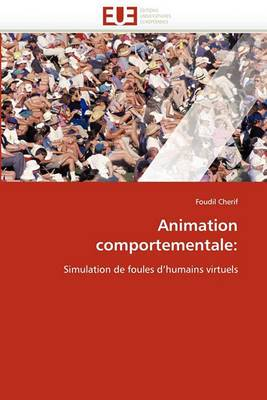 Animation Comportementale: