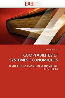 Comptabilites Et Systemes Economiques
