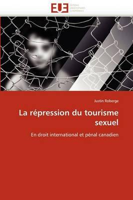 La Repression Du Tourisme Sexuel
