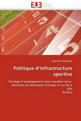 Politique D''Infrastructure Sportive