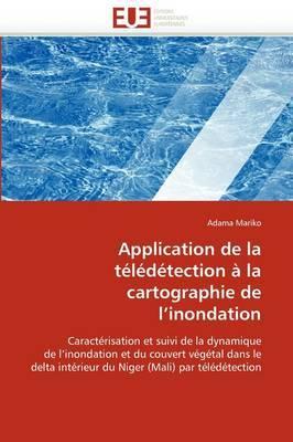 Application de La Teledetection a la Cartographie de L?inondation