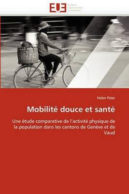 Mobilite Douce Et Sante