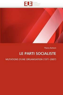 Le Parti Socialiste