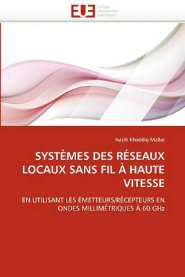 Systemes Des Reseaux Locaux Sans Fil a Haute Vitesse