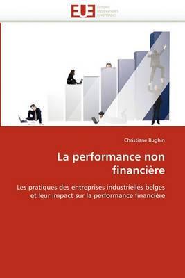 La Performance Non Financiere