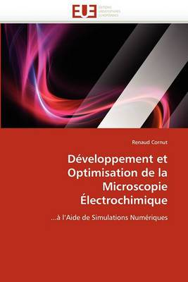 Developpement Et Optimisation de la Microscopie Electrochimique