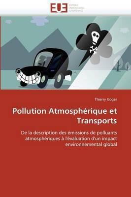 Pollution Atmospherique Et Transports
