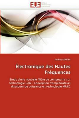 Electronique Des Hautes Frequences